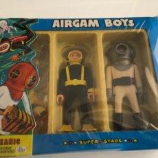 Airgam Boys: AIRGAMBOYS BUZO. Lote 244180280