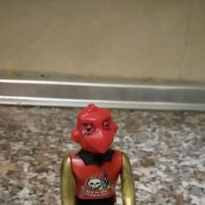 Airgam Boys: FIGURA RED PLANET AIRGAMBOY. Lote 244781430