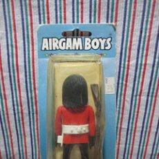 Airgam Boys: AIRGAM BOYS, GRANADERO GUARDIA REAL REF 21100 A ESTRENAR. Lote 244912245