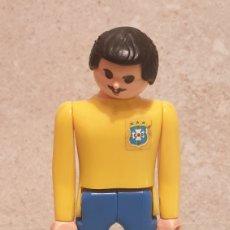 Airgam Boys: AIRGAM BOYS FUTBOL SELECCIÓN BRASIL MUNDIAL 82. Lote 246340365