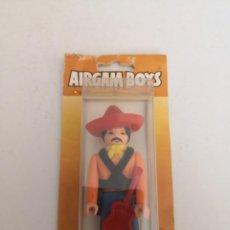 Airgam Boys: AIRGAM BOYS BLISTER MEJICANO REF. 06.100 DE AIRGAM BOYS. .. Lote 254001855