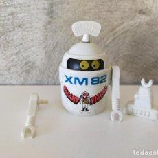 Airgam Boys: ROBOT XM 82 AIRGAM BOYS. Lote 254004205