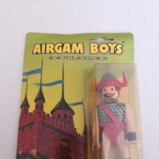 Airgam Boys: AIRGAM BOYS BLISTER VIKINGO REF. 87.100 DE AIRGAM BOYS. .. Lote 254026390