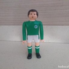 Airgam Boys: AIRGAM BOYS FUTBOLISTA IRLANDA. Lote 254765015