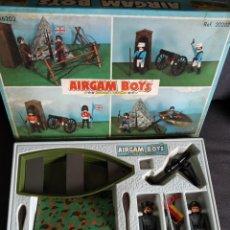 Airgam Boys: AIRGAM BOYS ~ REF. 17202 ~ SOLDADOS ALEMANES ~ LEER!!. Lote 259230370
