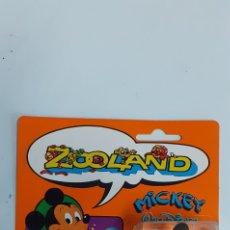 Airgam Boys: AIRGAM ZOOLAND REF. 807 MICKEY. Lote 261521550