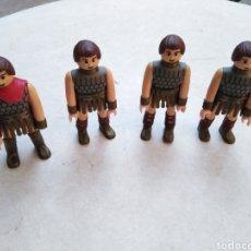 Airgam Boys: LOTE DE 4 AIRGAM BOYS ROMANOS. Lote 262141565