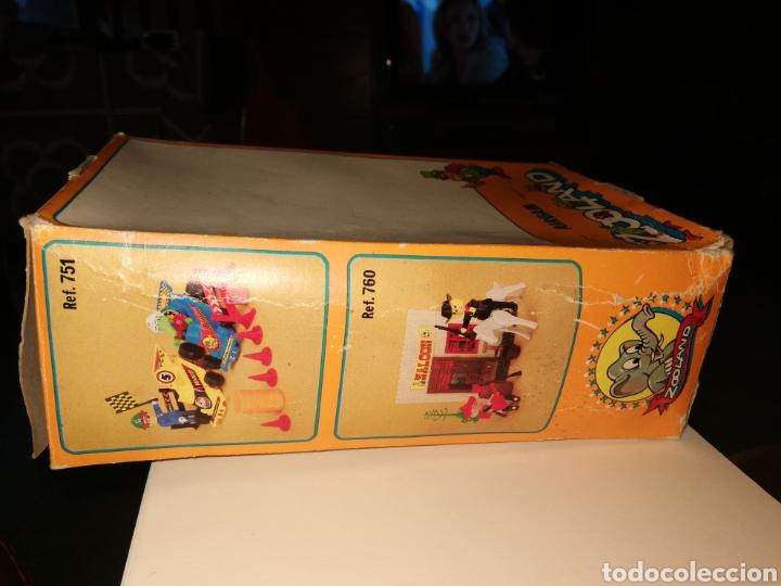 Airgam Boys: Caja vacia airgamboys - Foto 3 - 262957545