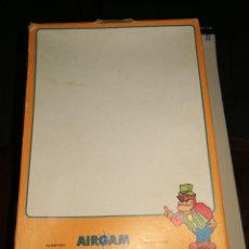 Airgam Boys: CAJA VACIA AIRGAMBOYS. Lote 262957545
