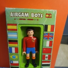 Airgam Boys: AIRGAMBOYS SELECCION ESPAÑOLA MUNDIAL 82. Lote 263017400