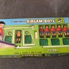Airgam Boys: AIRGAMBOYS MUNDIAL 82 ESPAÑA. Lote 265802064