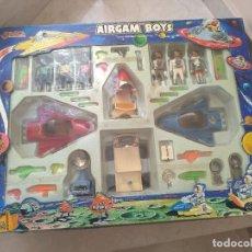 Airgam Boys: AIRGAM BOYS ESPACIO REF. 36604 AIRGAMBOYS. Lote 267083819