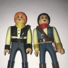 Airgam Boys: AIRGAM BOYS BILLY EL NIÑO Y SHERIFF OESTE. Lote 268989384