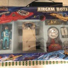 Airgam Boys: AIRGAMBOYS ESPACIO. Lote 269292558