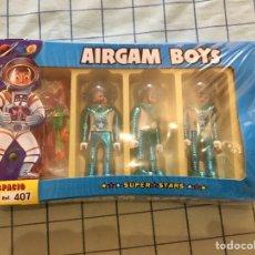 Airgam Boys: AIRGAM BOYS ESPACIO REFERENCIA 407. Lote 269438088