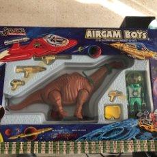 Airgam Boys: AIRGAMBOYS ESPACIO. Lote 269719263