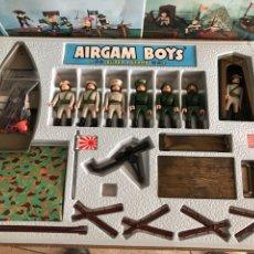 Airgam Boys: AIRGAMBOYS JAPONESES Y AMERICANOS. Lote 269722608