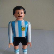 Airgam Boys: AIRGAM BOYS - ARGENTINA SERIE FUTBOL SELECCION AIRGAMBOYS ORIGINAL AÑOS 70 80 DORSAL 9. Lote 269810788