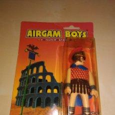 Airgam Boys: AIRGAMBOYS ORIGINAL.. Lote 270227968