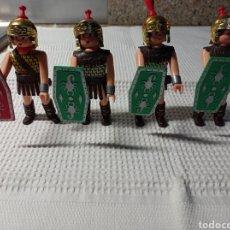 Airgam Boys: 4 CENTURIONES ROMANOS. Lote 270956738