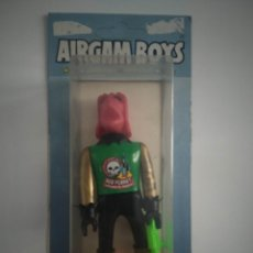 Airgam Boys: ALIEN RED PLANET AIRGAM BOYS REF. 38100. Lote 284062058