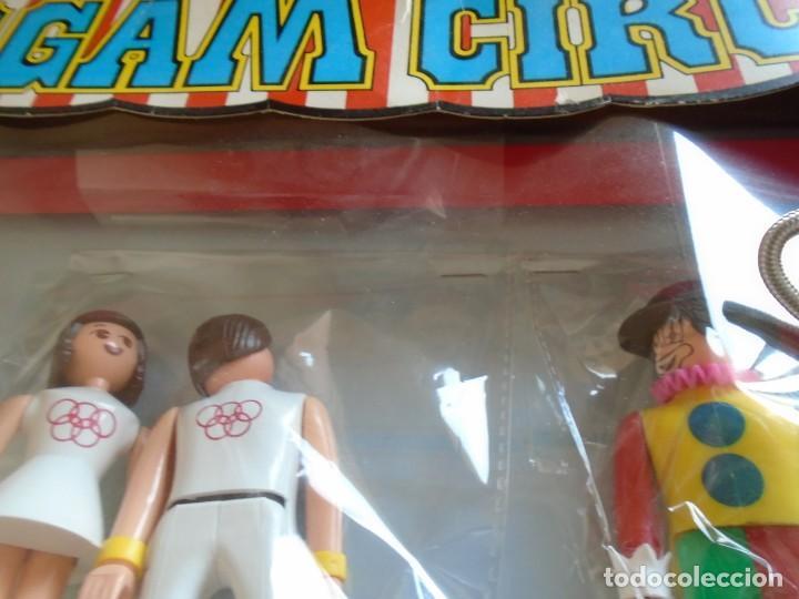 Airgam Boys: (JU-210901)Airgamboys airgam circus ref 33602 en caja - Foto 12 - 285731608