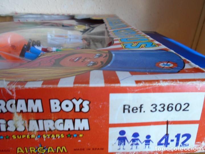 Airgam Boys: (JU-210901)Airgamboys airgam circus ref 33602 en caja - Foto 13 - 285731608