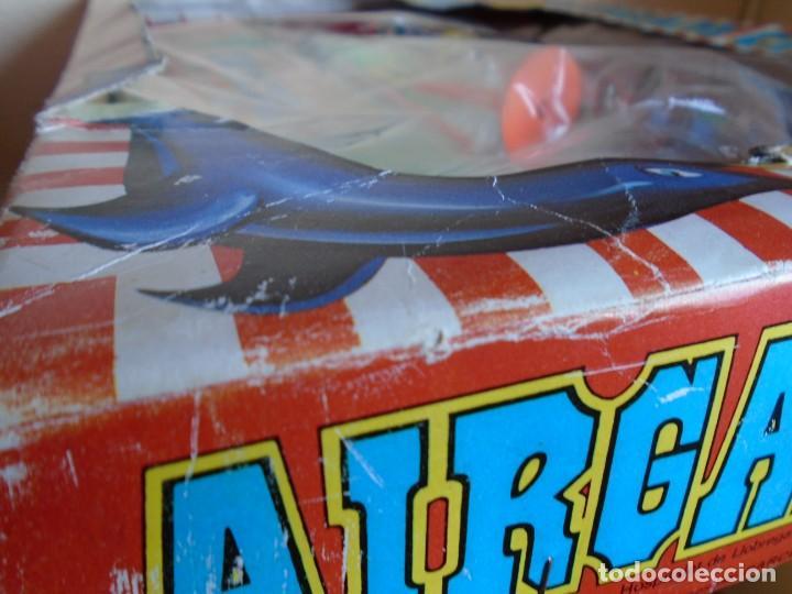 Airgam Boys: (JU-210901)Airgamboys airgam circus ref 33602 en caja - Foto 14 - 285731608