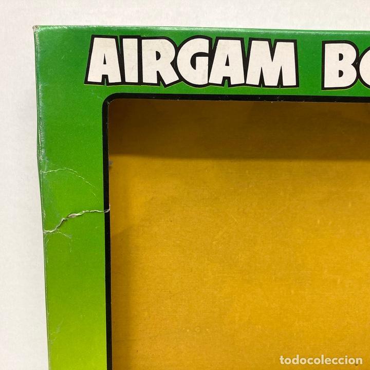 Airgam Boys: AIRGAM Boys Ref 12211 Cruzados. Nuevo. Vintage. Año 1.978. A estrenar. MUY RARO. - Foto 9 - 286701643