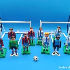 Airgam Boys: AIRGAM BOYS AIRGAMBOYS EQUIPOS DEL F.C.BARCELONA Y ESPAÑOL. Lote 287579918
