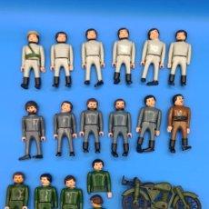 Airgam Boys: LOTE AIRGAM BOYS AIRGAMBOYS MILITAR. Lote 287583598