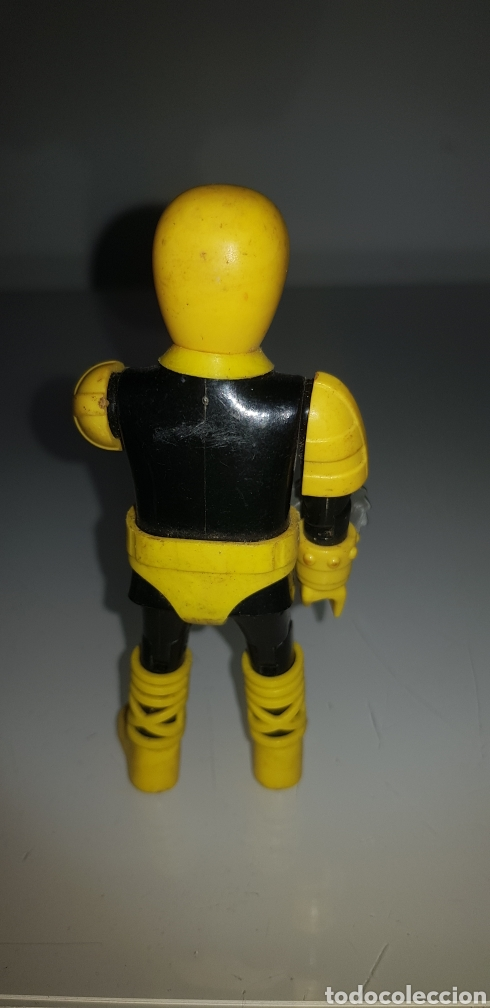 Airgam Boys: Airgamboy alienígena lote 3 muñeco - Foto 3 - 287683698