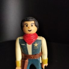 Airgam Boys: SHERIFF VAQUERO - AIRGAM BOYS -. Lote 287710123