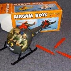 Airgam Boys: LOTE AIRGAMBOYS 5. Lote 287982528