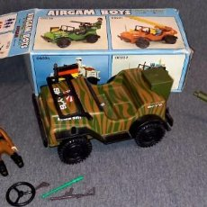 Airgam Boys: LOTE AIRGAMBOYS 6. Lote 287982633