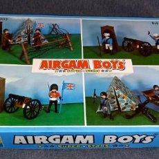 Airgam Boys: LOTE AIRGAMBOYS 7. Lote 287982698