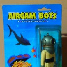 Airgam Boys: AIRGAM BOYS BUZO OCEANIC ORIGINAL NUEVO. Lote 288396648