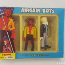 Airgam Boys: AIRGAM BOYS SUPER STAR TERROR REF.50201. Lote 290605603