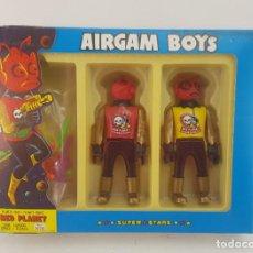 Airgam Boys: AIRGAM BOYS SPACE ESPACIO RED PLANET REF 38201. Lote 290606178