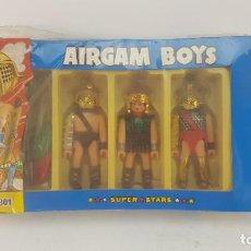 Airgam Boys: AIRGAM ROMANOS 75301 NUEVO. Lote 290606918