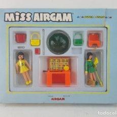 Airgam Boys: MISS AIRGAM TELEFONISTAS MODULAR SYNTH AIRGAM BOYS SUPER STARS. Lote 290607238