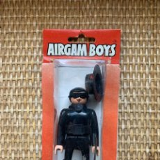 Airgam Boys: AIRGAM BOYS EL ZORRO MÁSCARA OCASIÓN COLECCIONISTAS AIRGAMBOYS SUPER STARS REF. 26100. Lote 291226508