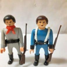 Airgam Boys: AIRGAM BOYS SOLDADOS NORDISTA YANKEE Y SUDISTA.. Lote 292076818