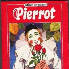 Coleccionismo Álbum: PIERROT -OFERTA-. Lote 9822501