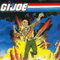 Coleccionismo Álbum: GIJOE -OFERTA-. Lote 10500960