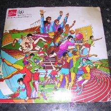 Coleccionismo Álbum: MONTREAL 1976 HISTORIA DE LOS JUEGOS OLIMPICOS COCA-COLA. Lote 13745089