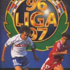 Coleccionismo Álbum: LIGA 96 - 97 PRIMERA DIVISION (A/ ALB- 128). Lote 13877883