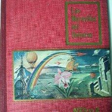 Coleccionismo Álbum: LAS MARAVILLAS DEL MUNDO. (NESTLE) VOL. 1/ ALBUM COMPLETO. Lote 9962411
