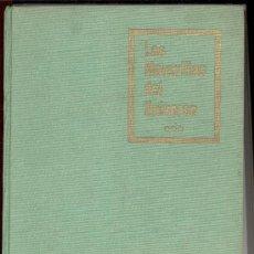 Coleccionismo Álbum: LAS MARAVILLAS DEL UNIVERSO COMPLETO NESTLE. Lote 8833677