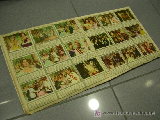 Coleccionismo Álbum: Album de cromos completo de Sissi - Foto 2 - 26662361